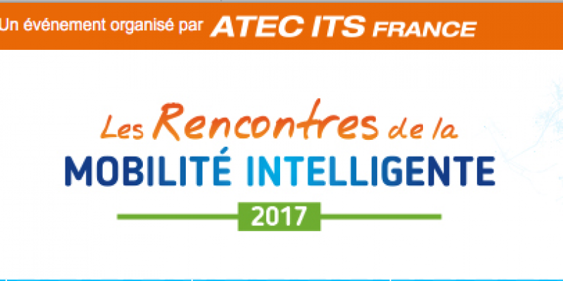 ATEC ITS CONGRESS 2017  – HIKOB highlights its vehicles detection systems