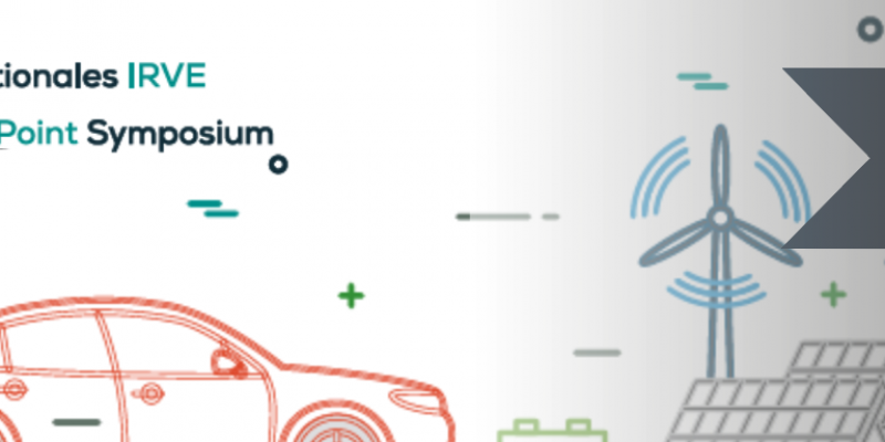 HIKOB, silver partner of the EV charge point symposium