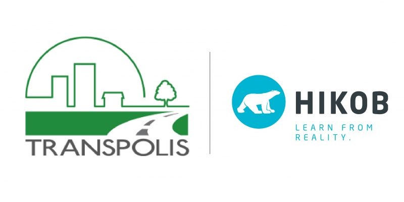 [Press Release] HIKOB becomes a shareholder of Transpolis, first full-scale laboratory city in Europe dedicated to urban mobility!