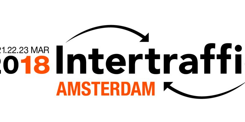 HIKOB participe à Intertraffic 2018 à Amsterdam !
