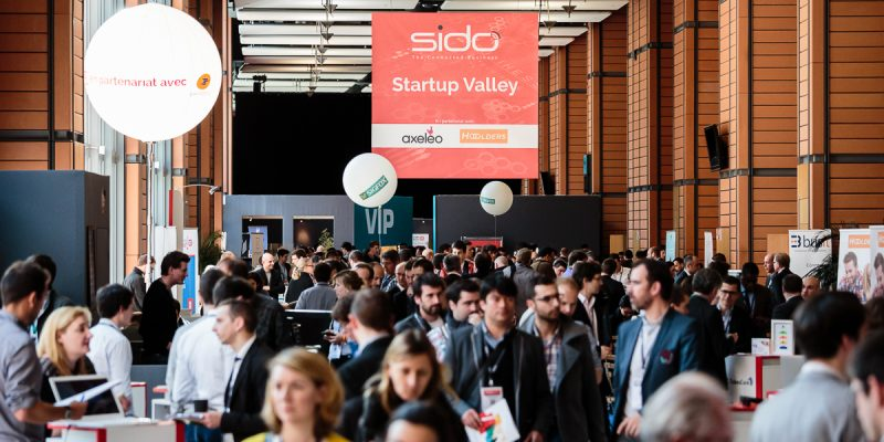 Smart mobility & Industry 4.0: HIKOB will speak during the SidO event
