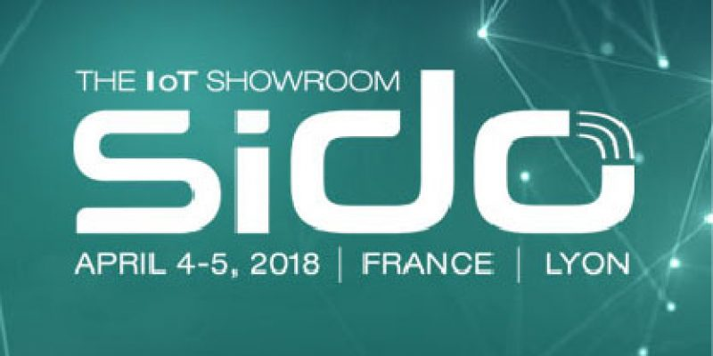 HIKOB will participate at SIDO 2018 in Lyon !