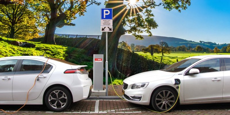 Germany prepares its breakaway in the European race for electromobility.