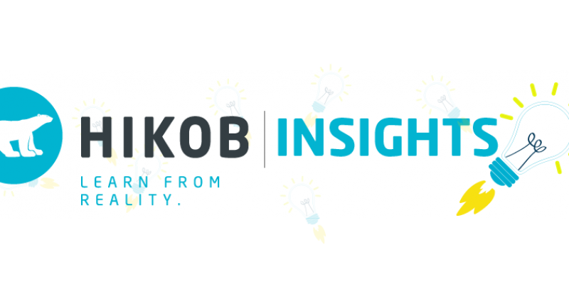 HIKOB INSIGHT – Number 1