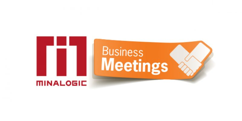 HIKOB participe aux Minalogic Business Meetings !