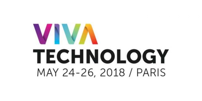 HIKOB expose à Viva Technology à Paris !
